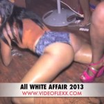 (Party) All White Affair 2013