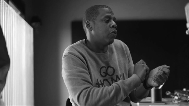 "Jay-Z Breaks Down ""Oceans"" Magna Carta Holy Grail"
