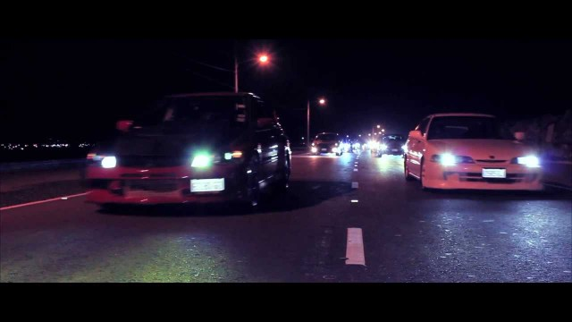 Skunk Nation – Import Tuner Night 2013 Ad