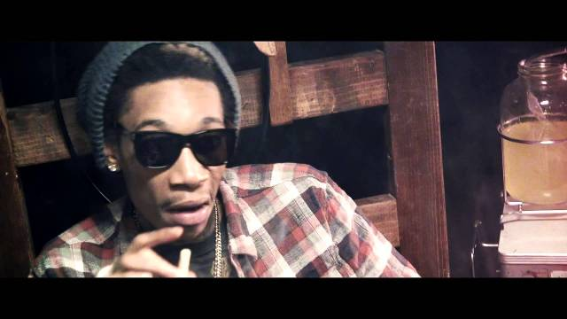 Masspike Miles – Flatline feat. Wiz Khalifa (Official Music Video)