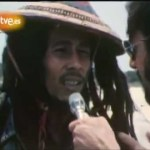 Bob Marley first time in Spain (Ibiza 1978) #InternationalReggaeDay