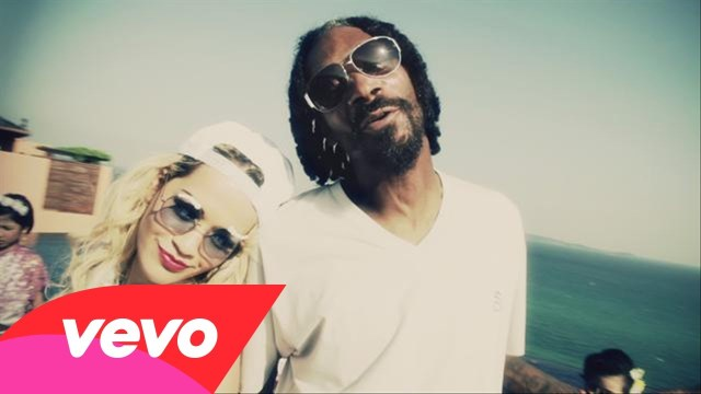 Snoop Lion – Torn Apart feat. Rita Ora (Official Music Video)
