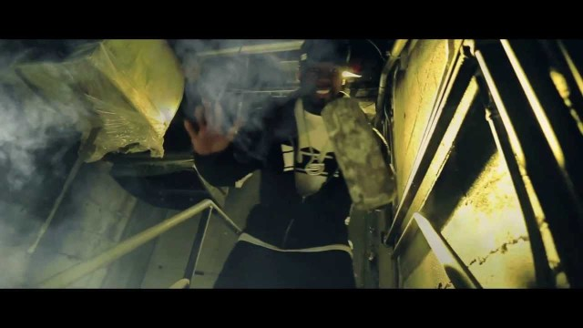 50 Cent – Murder One (Official Video)