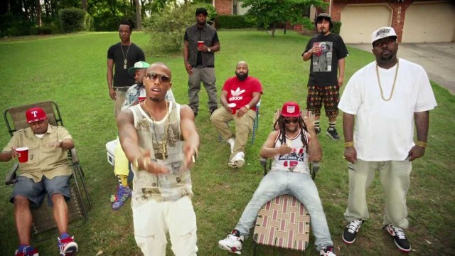 B.o.B – HeadBand ft. 2 Chainz (Official Music Video)
