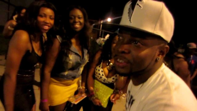 (VLOG) Out & About @TRABASS_TV