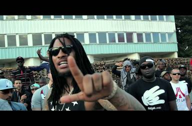 Waka Flocka – Where It At (Official Music Video)