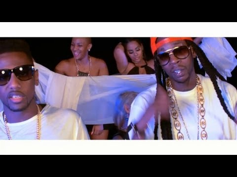 Fabolous – When I Feel Like It ft. 2 Chainz (Music Video)