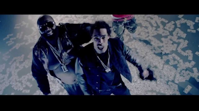 Gunplay feat. Rick Ross & Yo Gotti – Gallardo (Official Video)