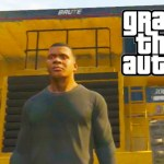 "GTA 5 Secret Vehicles – ""Tonka Truck"" (GTA V)"