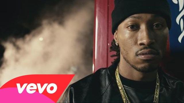 Future – Sh!t (Official Music Video)