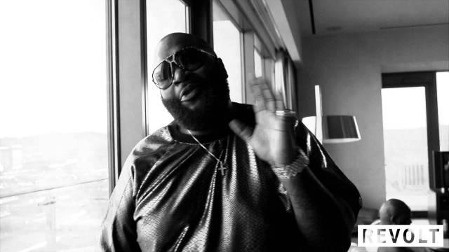 Rick Ross – No Games