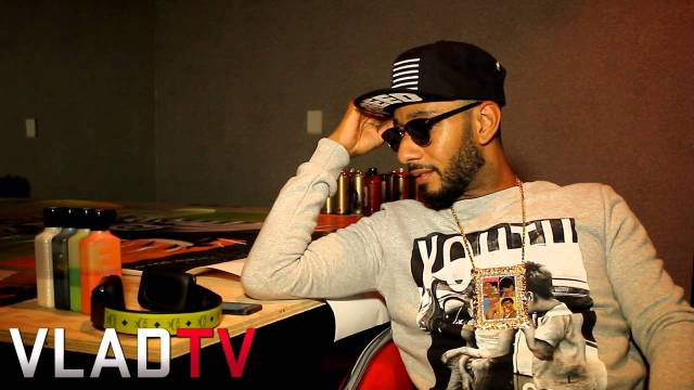 Swizz Beatz Compares DMX to Tupac