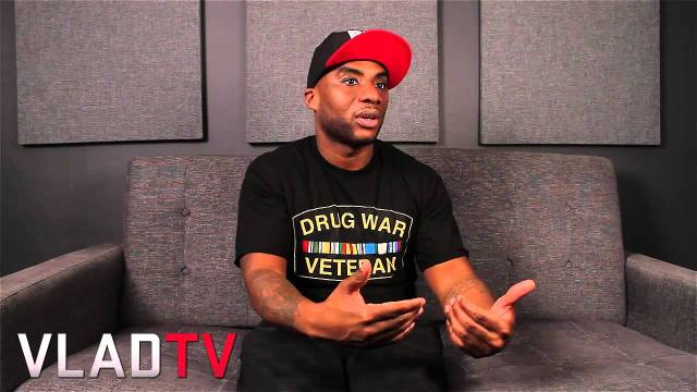 Charlamagne: Nobody's Buying Miley's Ratchet Act