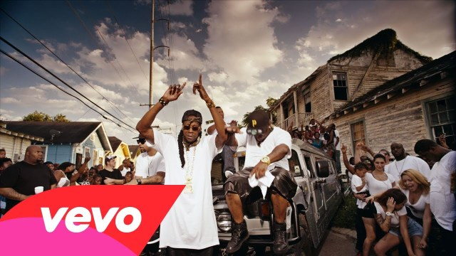 2 Chainz – Used 2 (Official Music Video)