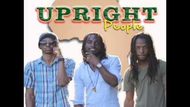 Upright People – Upright & Powerful