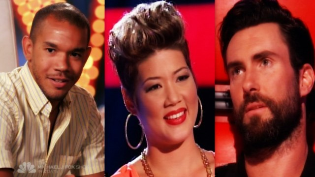 Why Tessanne Chin Made It To Top 10 #TheVoice