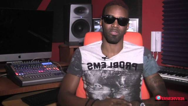 Konshens Talks Vybz Kartel & New Album