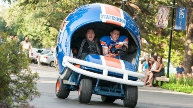 22 Jump Street (Official Red Band Trailer) Starring Ice Cube