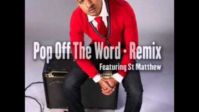 Dj Nicholas – Pop Off The Word Remix