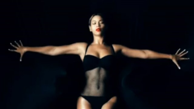 Beyonce – Ghost (Official Video)