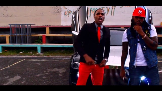 Twin of Twins – Up Wid Di Money (Official Music Video) Short Film