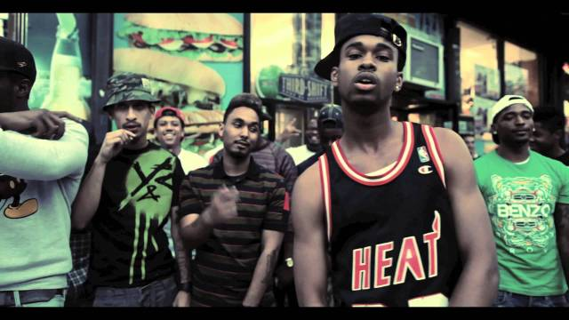 Spenzo – Anytime ft. Cam'Ron