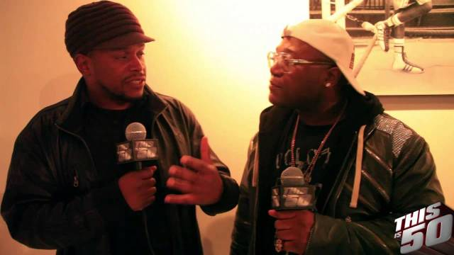 Sway Got The Answers! – Talks Classic Interview w/ Kanye West
