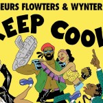 Major Lazer – Keep Cool (feat. Casseurs Flowters & Wynter Gordon) [Official Audio]