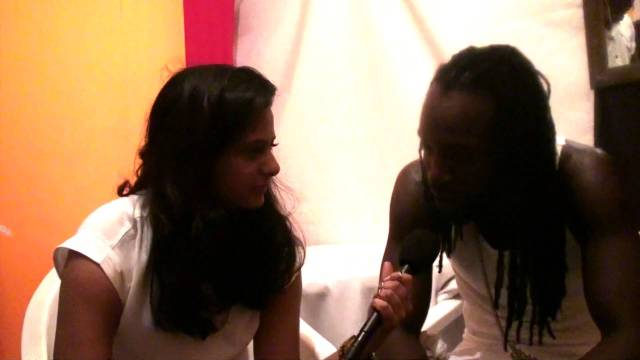 """Mavado Speaks After Sting 2013 Performance """"Our Thing Legendary"""""""