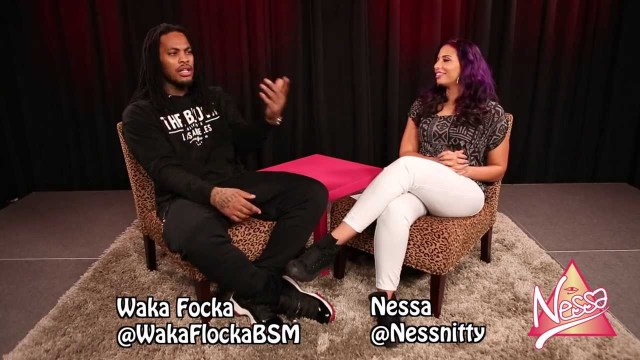 How to Keep a Woman with Waka Flocka