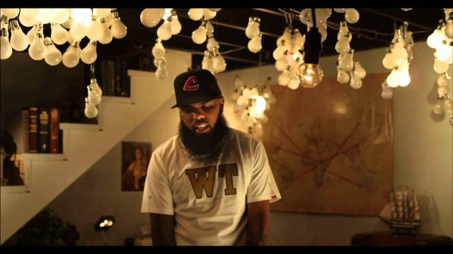 Stalley – Raise Your Weapons