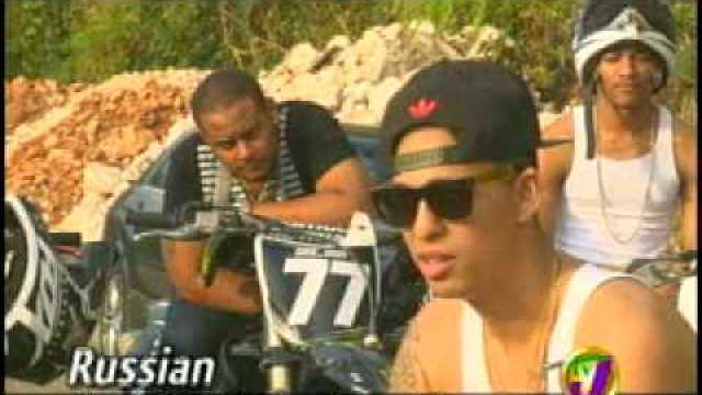 ER: Vybz Kartel Trial, Producer Rvssian, Foota Hype, Bounty Killer (Jan 24, 2014)