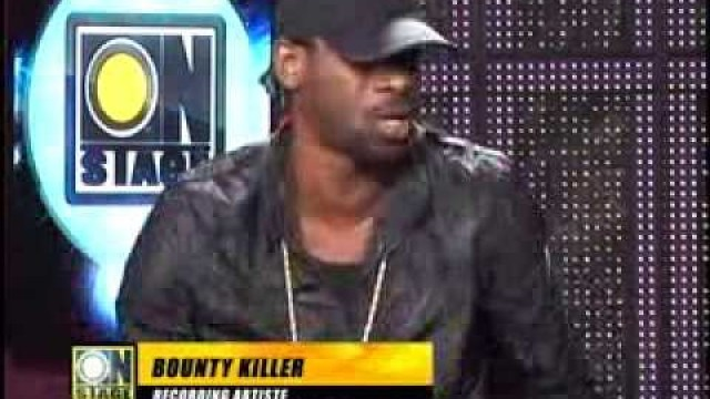 Bounty Killer Discuss Being Legendary, Vybz Kartel Trial & Status With Mavado