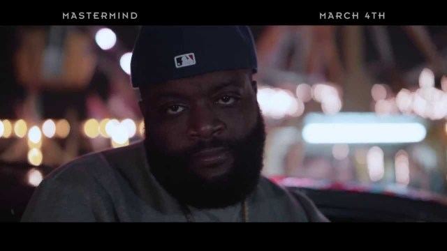 "Rick Ross – ""Bound 2″ Freestyle (Music Video)"