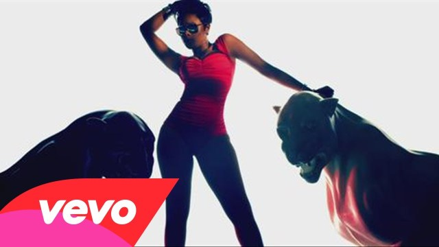 Jennifer Hudson – I Can't Describe (The Way I Feel) feat. T.I.