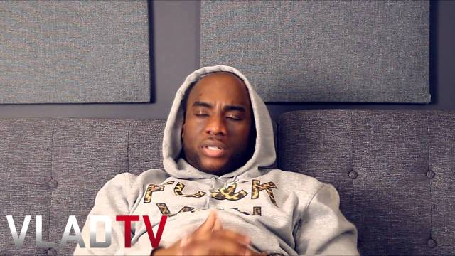 "Charlamagne ""Rihanna Is the Realest Since Tupac"""