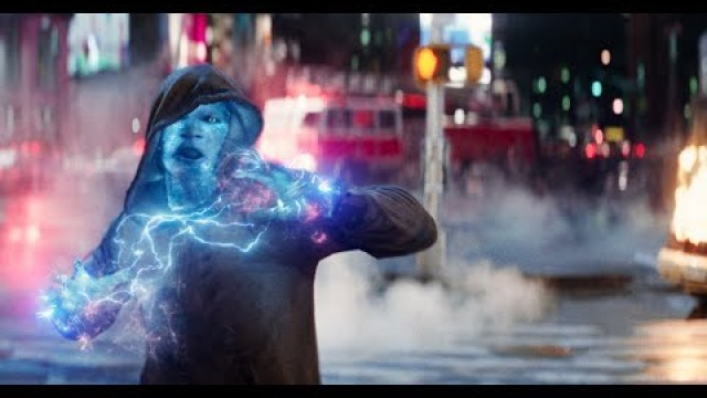 The Amazing Spider-Man 2 – Enemies Unite Sizzle