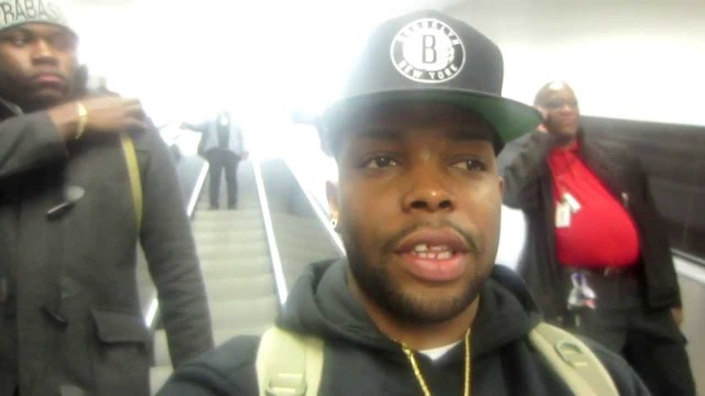 (VLOG) Goodbye ATL @TRABASS_TV