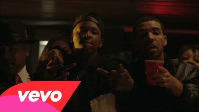 YG – Who Do You Love? feat. Drake (Official Video)