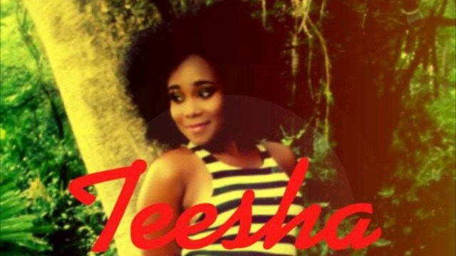 Teesha – Good Feeling [Galaxy Riddim]