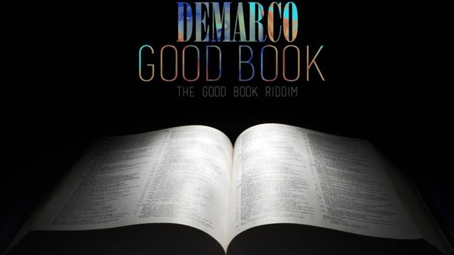 Demarco – Good Book [The Good Book Riddim]