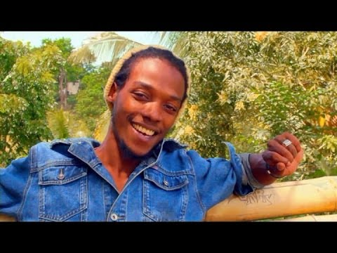Nyashane – I am Feeling Irie [Official Music Video]