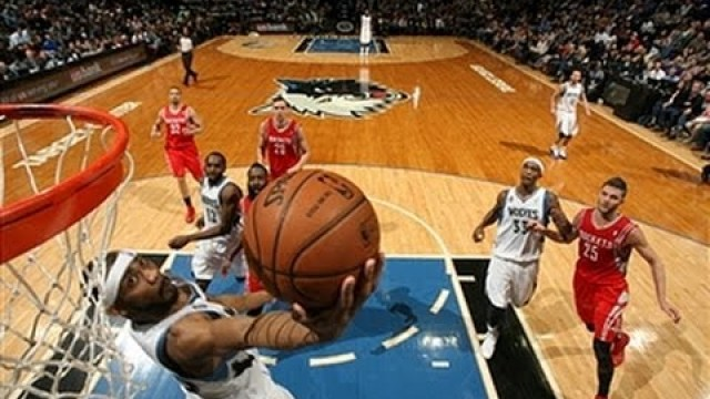 NBA Nightly Highlights: April 11th