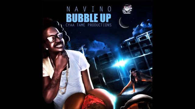 Navino – Bubble Up