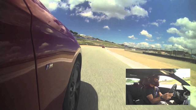 BMW M235i Coupe – Laguna Seca One Take