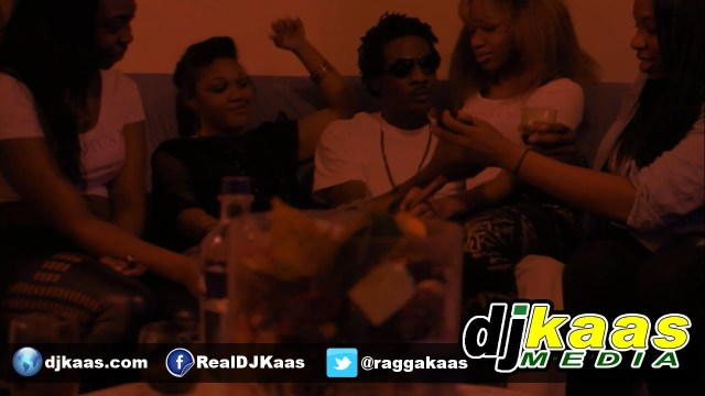 Concrossis – Bag A Gal (Official Music Video) April 2014 – Anthony Records | Dancehall