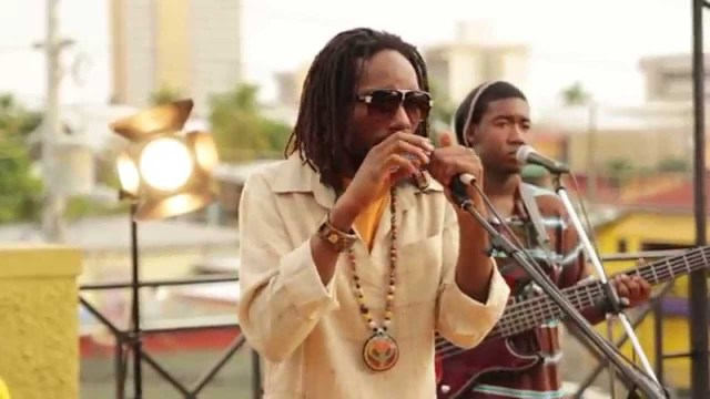 Kabaka Pyramid | Jussbuss Acoustic | The youths need to know | Episode 9