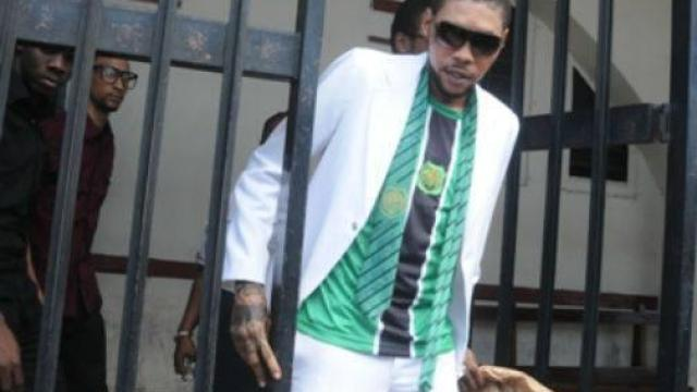 11 Vybz Kartel Voice Notes About Missing Shoes