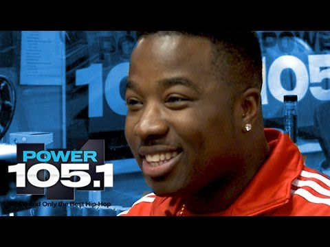 Troy Ave and BSB Interview at Breakfast Club Power 105.1 (May 2014)