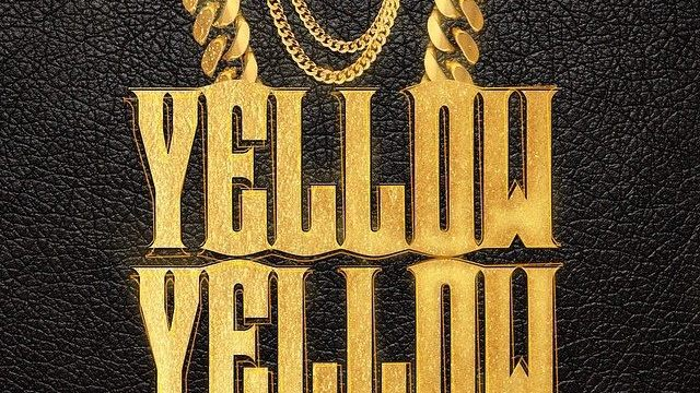 Preview: Vybz Kartel x Russian – Yellow Yellow